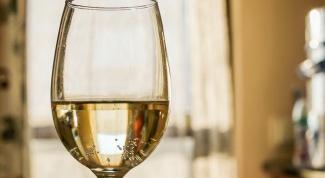 Какое вино полезно