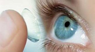 Контактные линзы или классические очки - плюсы и минусы