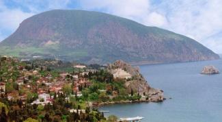 Где отдохнуть в Крыму астматику