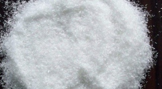 How to use Korean salt