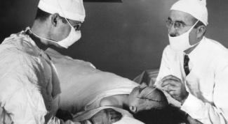 How to do a lobotomy