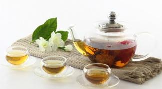 Какой чай самый лучший
