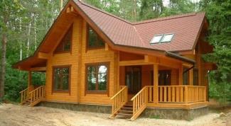 Какой дом лучше: каркасный или брусовой