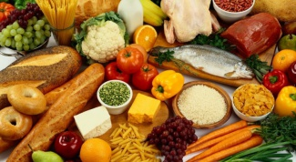 What foods contain lye