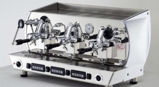 Капучинатор или кофемашина - что выбрать