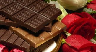 Какой шоколад полезнее - темный или молочный