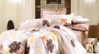 Где купить ткань для постельного белья
