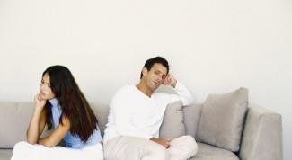 Когда наступает первый кризис в отношениях и как его преодолеть