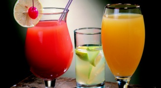Recipes cheap alcoholic drinks