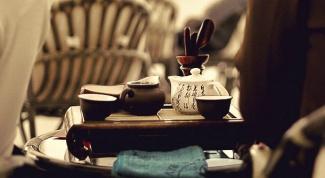 Секреты китайской чайной церемонии