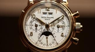 Как выбрать хорошие наручные часы