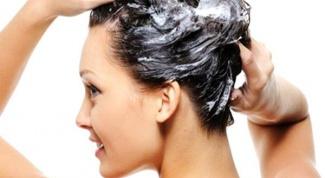 Сульфат натрия в уходовой косметике - вред или польза