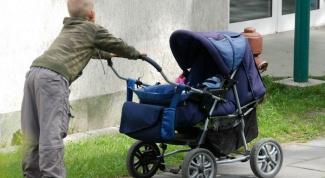 Какую купить детскую коляску