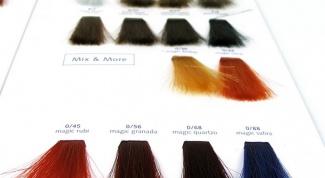 Чем можно покрасить волосы
