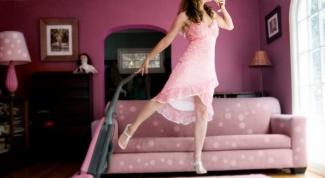 Как часто надо убирать в доме