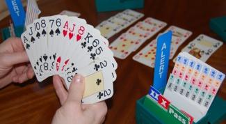 Какие бывают карточные игры