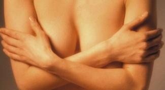 Why breast bleeding