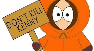 Кто убил Кенни