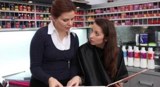 Вредно ли красить волосы во время грудного вскармливания