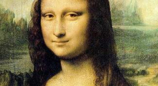 Почему Мона Лиза улыбается