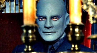 Who played Fantomas