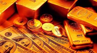 Как купить и продать золотые или серебряные слитки