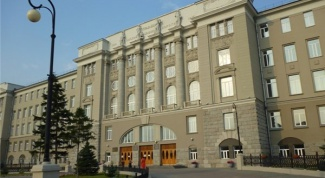 Where to study in Omsk
