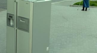 Куда деть старый холодильник