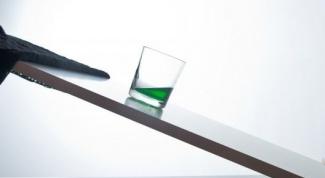 Как фотографировать стеклянные предметы