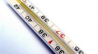 Как стряхтивать градусник перед использованием