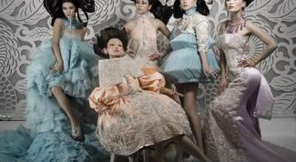 Конкурентноспособна ли китайская мода