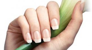 Длинные и здоровые ногти - легко