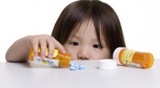Самые эффективные лекарства от простуды для детей