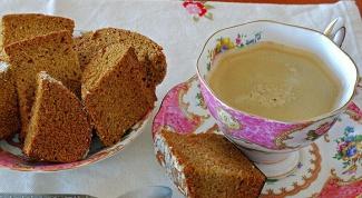 Как приготовить медовый кекс с разнообразными пряностями