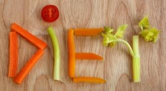 Как подготовить себя к диете или новому рациону.