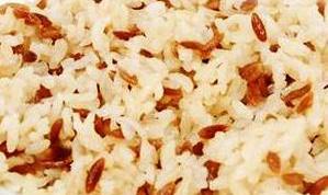 Как вкусно приготовить рис: необычный рецепт