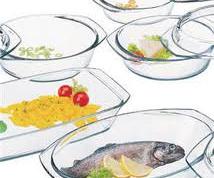 Как ухаживать за стекляной посудой?