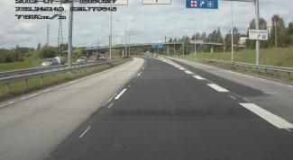 Путешествие в Финляндию на машине: что необходимо знать