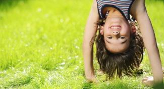 Чем занять непоседливого ребенка