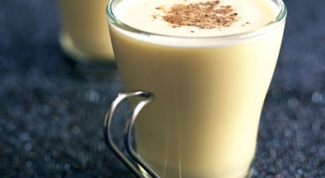 Как приготовить горячий молочный напиток - Слем