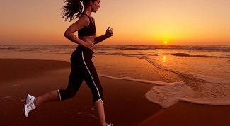 When is the best time to run is morning or evening
