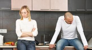 Раздел имущества: что просят мужчины при разводе
