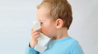 Чем лечить кашель у годовалого ребенка