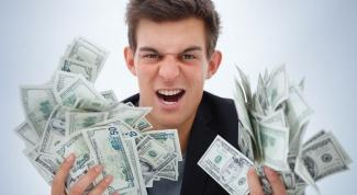 Можно ли простить мужскую жадность?