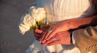 Что нужно сделать, чтобы мужчина женился