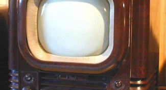 Когда и где появилось телевидение