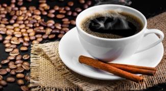 Состав и полезные свойства кофе
