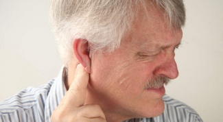 How to get rid of constant itching in the ears