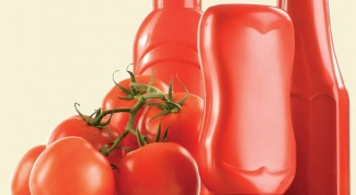 Как выбрать кетчуп
