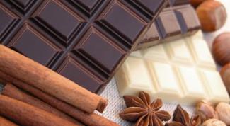 Полезен ли шоколад